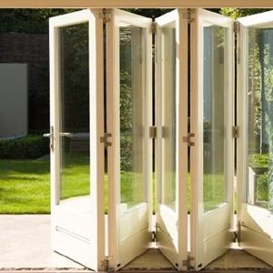 Stacking Doors & Windows