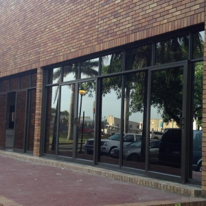 Shopfront Glass, Automation and Access Control