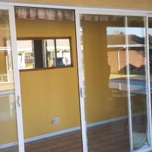 Residential Sliding Doors