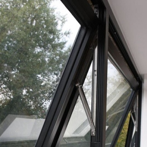 Top-Hung Window